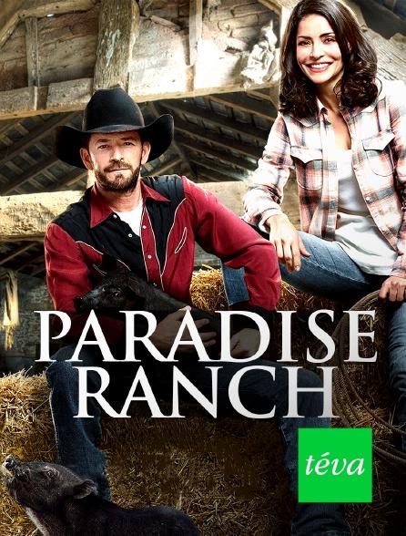 regardez paradise ranch sur t va avec molotov. Black Bedroom Furniture Sets. Home Design Ideas