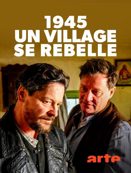 Arte - 1945 - Un village se rebelle
