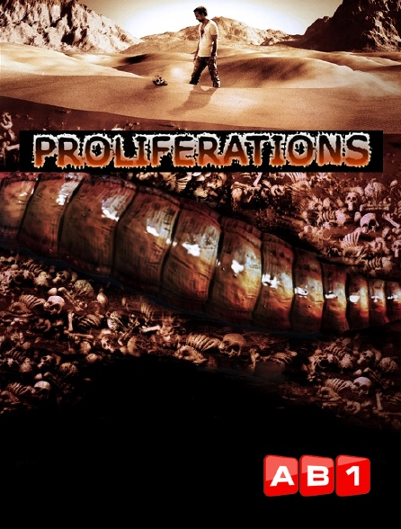 AB 1 - Proliférations
