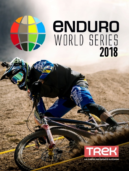 Trek - Enduro World Series 2018