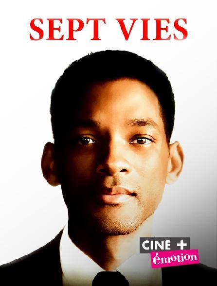 Ciné+ Emotion - Sept vies