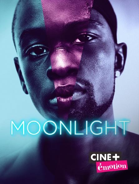 Ciné+ Emotion - Moonlight