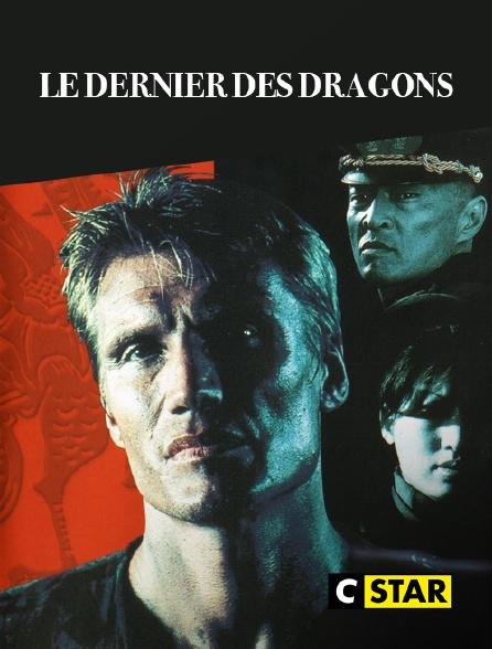CSTAR - Le dernier des dragons