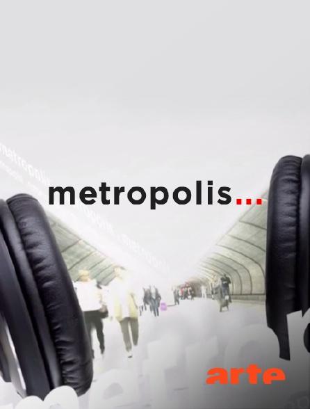 Arte - Metropolis
