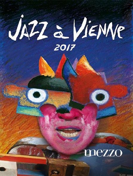 Mezzo - Jazz à Vienne 2017