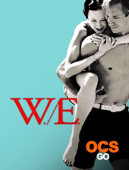 OCS Go - W.E.