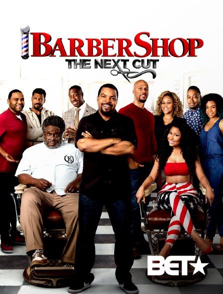 BET - Barbershop : The Next Cut