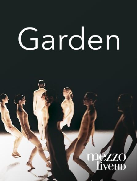 Mezzo Live HD - Garden