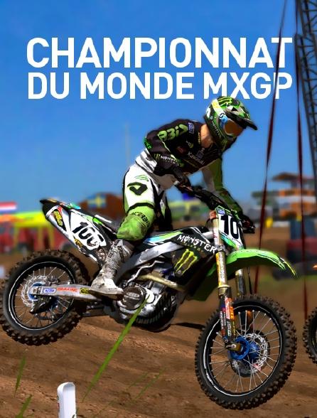 Championnat du monde MXGP