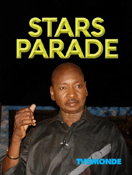 TV5MONDE - Stars parade