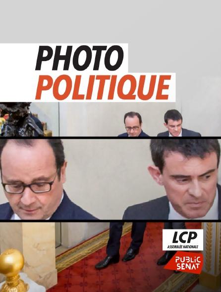 LCP Public Sénat - Photo politique