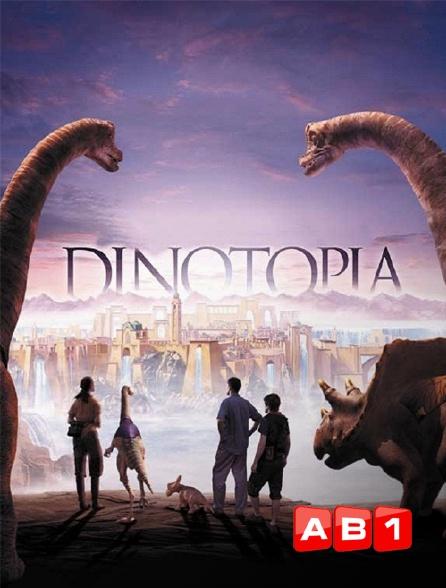AB 1 - Dinotopia