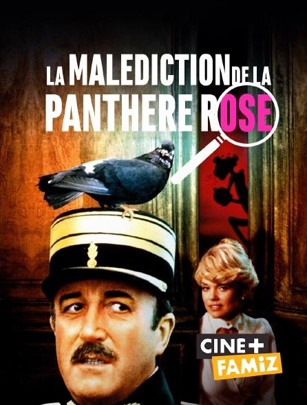 Ciné+ Famiz - La malédiction de la Panthère rose