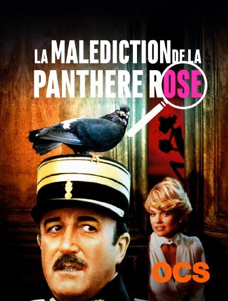 OCS - La malédiction de la Panthère rose