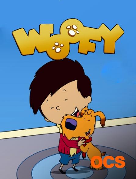 OCS - Woofy