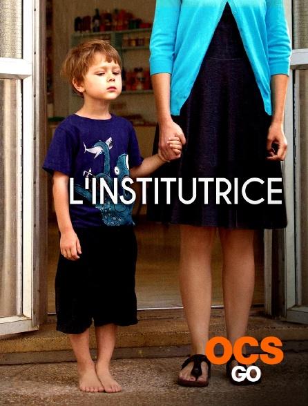 OCS Go - L'institutrice