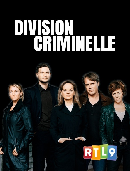 RTL 9 - Division criminelle en replay