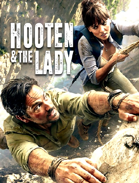 Hooten and the Lady : chasseurs de trésors