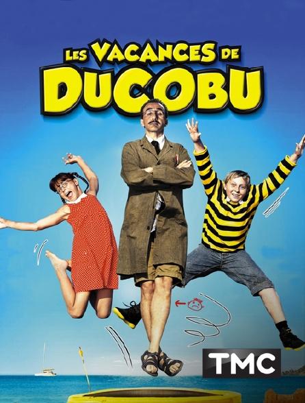 TMC - Les vacances de Ducobu