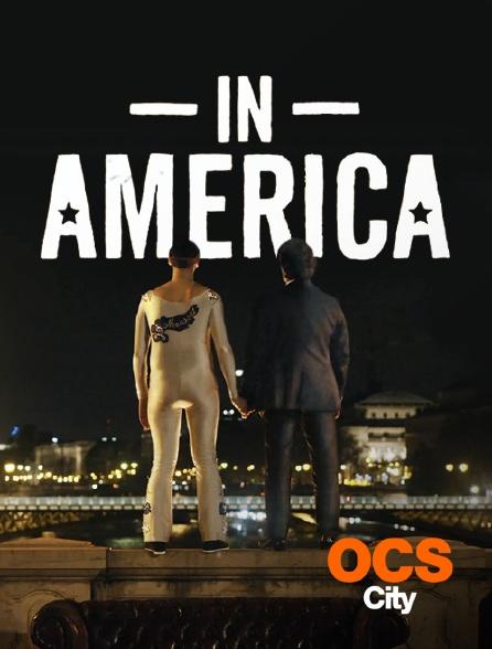 OCS City - In America