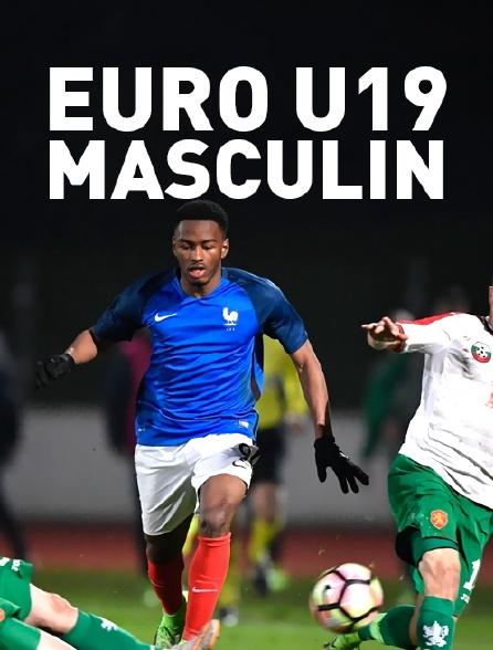 Euro U19 masculin
