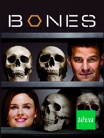 Téva - Bones