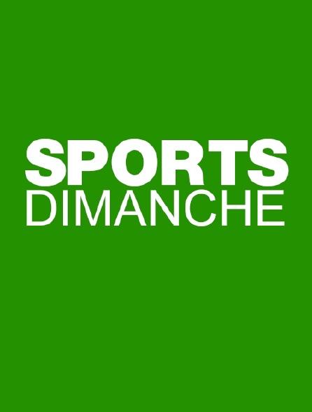 Sports dimanche