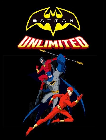Batman illimité