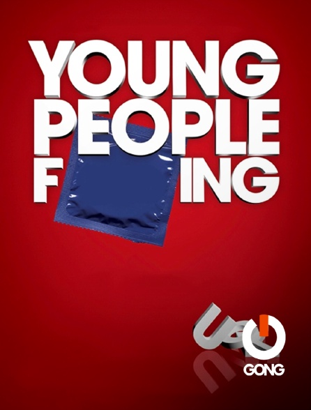 GONG - Young People Fucking