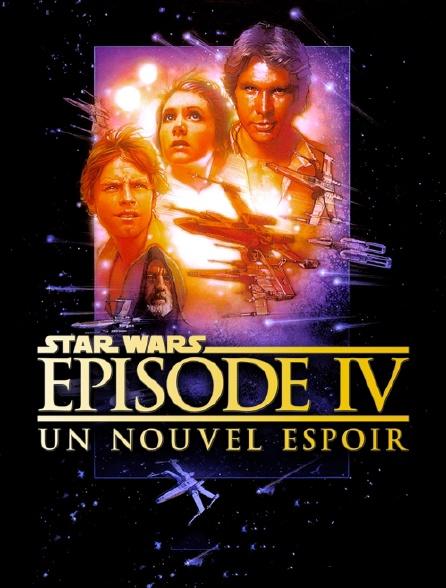 Star Wars Iv Stream German