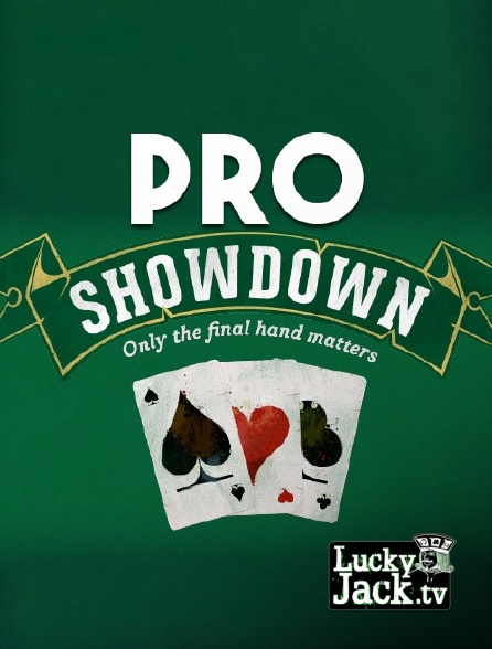 Lucky Jack - Pro Showdown