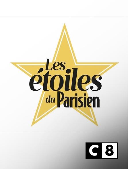 C8 - Les Etoiles du Parisien