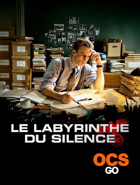 OCS Go - Le labyrinthe du silence