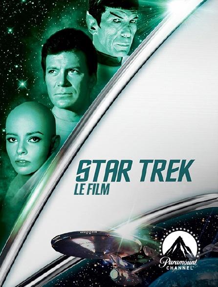 Paramount Channel - Star Trek : le film