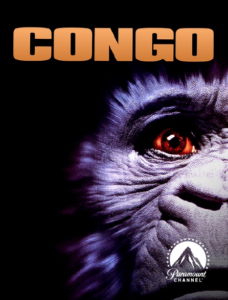 Paramount Channel - Congo