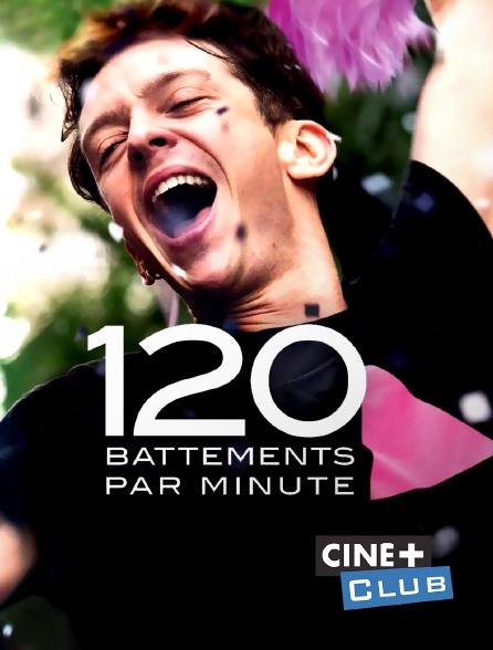 Ciné+ Club - 120 battements par minute