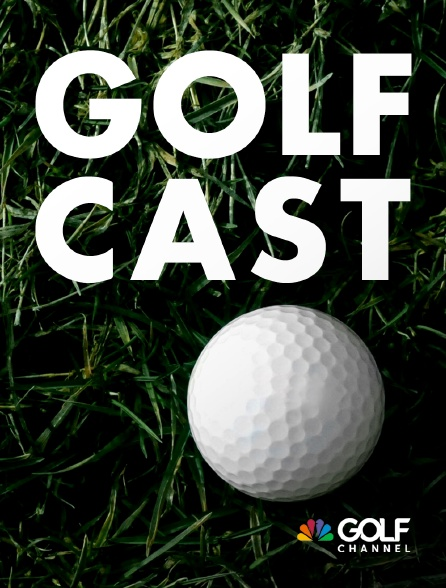 Golf Channel - Golf Cast