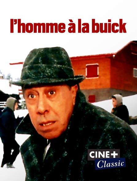 Ciné+ Classic - L'homme à la Buick
