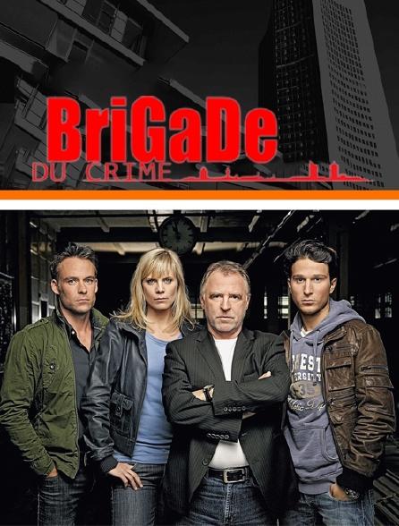 Brigade du crime
