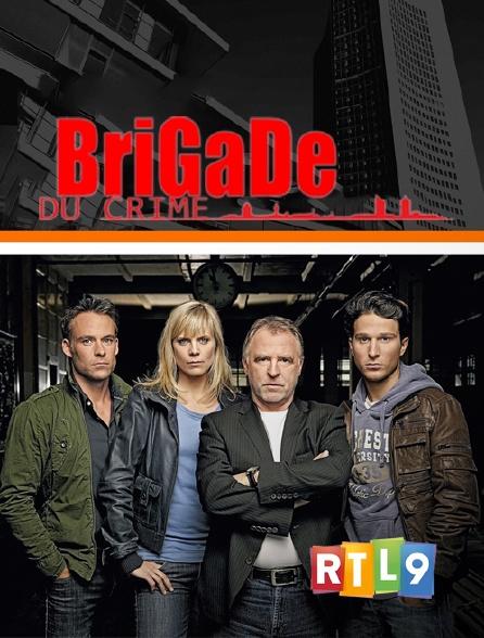 RTL 9 - Brigade du crime