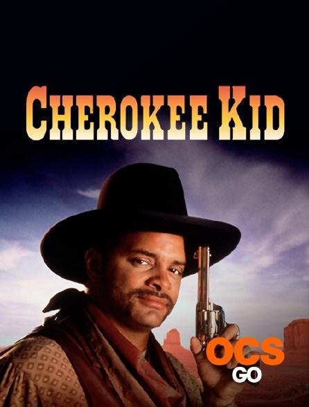 OCS Go - Cherokee Kid