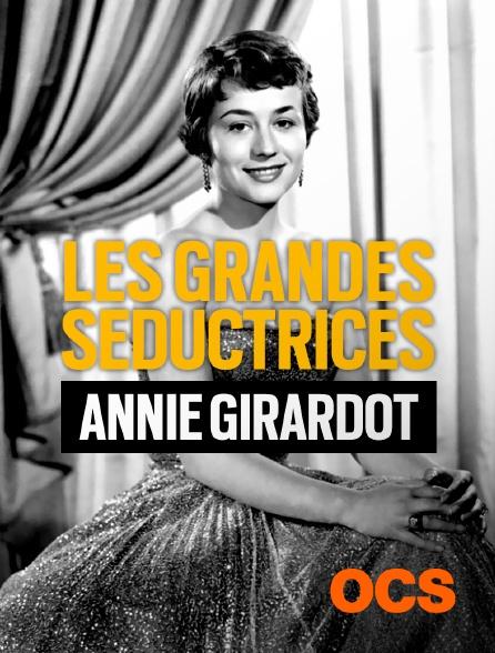 OCS - Les grandes séductrices : Annie Girardot