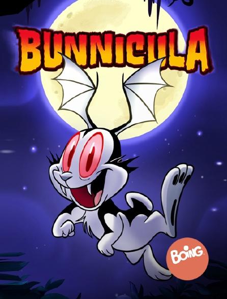 Boing - Bunnicula