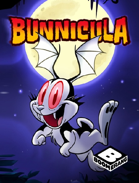 Boomerang - Bunnicula