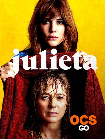 OCS Go - Julieta
