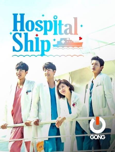 GONG - Hospital Ship