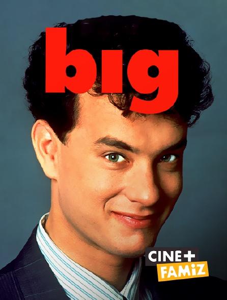 Ciné+ Famiz - Big