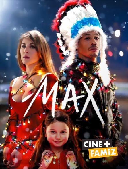 Ciné+ Famiz - Max