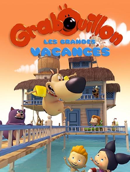 Les grandes vacances de Grabouillon