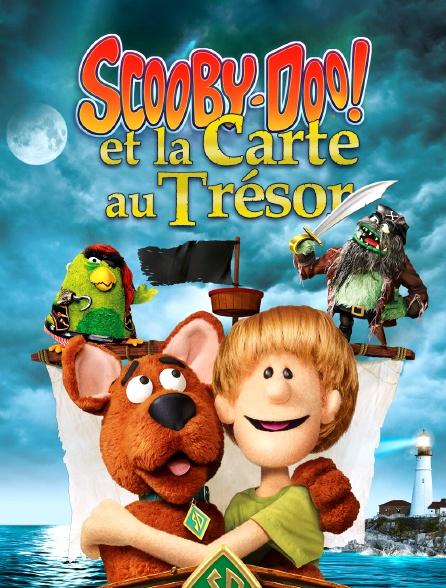 Scooby-Doo et la carte au trésor